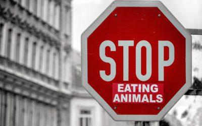Veganism: Not a Trend